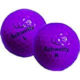 Pair of Schwetty Balls - Purple