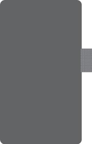 Filofax 894002 Stifthalter