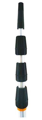 Neustanlo® XXL Teleskop-Stange Teleskopstange Teleskopstiel (Teleskopstange lose 6m)