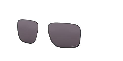 Oakley AOO9417LS Gafas de lectura, Prizm Grey, 0 para Hombre