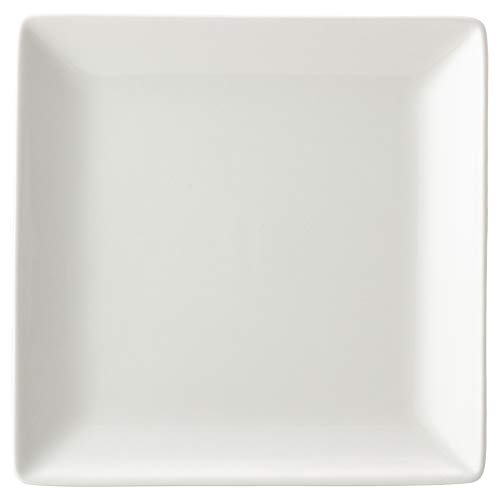 TAMAKI プレート ボニー ホワイト 直径16×高さ1.5cm 電子レンジ・食洗機対応 T-787700
