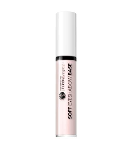 Bell HYPOAllergenic Soft Eyeshadow Base, 4.8 g
