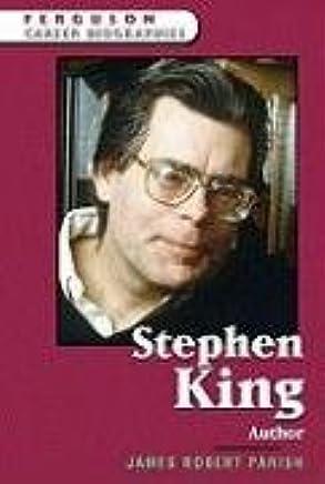 Stephen King: Author