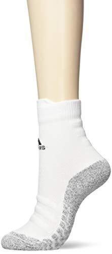 adidas Ask TRX CR LC Socks, White/Black, 37-39