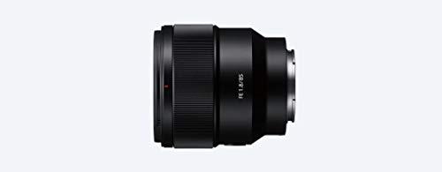 ソニーデジタル一眼カメラα[Eマウント]用レンズSEL85F18(FE85mmF1.8)