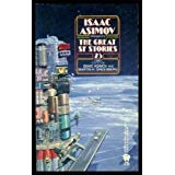 Isaac Asimov Presents The Great SF Stories 23: 1961 0886774780 Book Cover