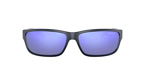 Arnette Gafas de Sol ZORO AN 4271 Matte Blue/Grey Blue 63/15/130 hombre