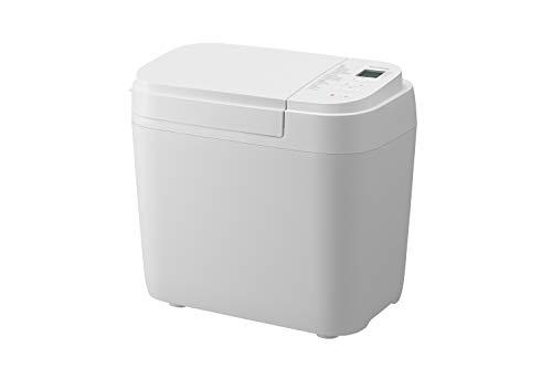 Panasonic SD-B2510WXC Automatic Breadmaker, with Gluten free Programme - White
