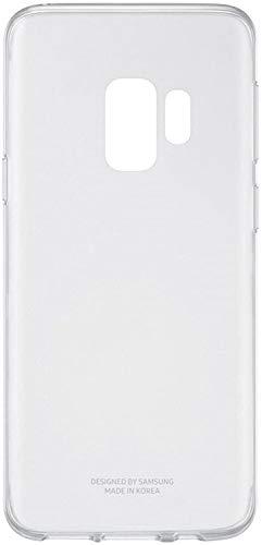 Samsung Clear Cover (EF-QG960) für das Galaxy S9, Transparent