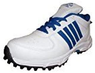 Port Men's Booster PVC Hockey Shoes