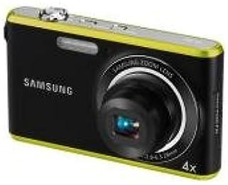 Samsung PL PL90 Cámara compacta 124 MP 1/2.3 CCD 4000 x 3000 Pixeles Negro Verde - Cámara Digital (124 MP 4000 x 3000 Pixeles 1/2.3 CCD 4X Negro Verde)