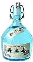 亀田酒造 厳選大吟醸粕仕込み焼酎 寿萬亀720ml