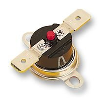 Thermal Switch NC, 100 ¡C 05en1034 (100/M) by Multi Comp