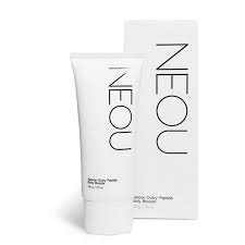 NEOU Salmon Ovary Peptide Body Booster 100g New Innovation Seddenly White