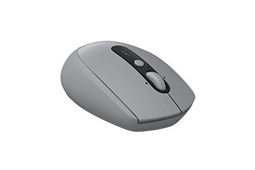 910 - 005198 - Wireless Mouse M590 Multi de devic Optical, 1000 DPI, 10 m, número de botones: 7, Bluetooth (Reacondicionado)