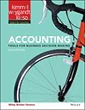 Bundle: Accounting 6e Binder Ready Version + WileyPLUS Access Code