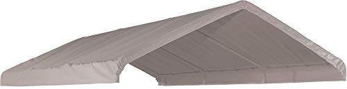 12 x 20 canopy replacement cover - 3