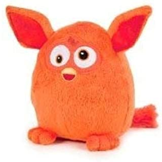 Furby Peluche 18cm - Calidad Super Soft - Color Naranja