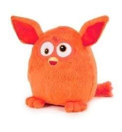 Furby Peluche 18cm - Calidad Super Soft - Color Naranja