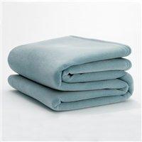 Vellux Original Blanket Full (Case of 4) (Bluebell)