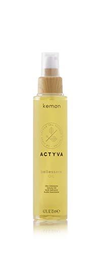 Kemon, Potenciador de brillo del color del pelo - 125 ml.