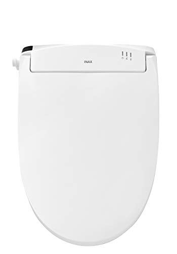LIXIL(リクシル) INAX シャワートイレ RWシリーズ グレード20 瞬間式 温水洗浄便座 ノズル除菌 鉢内スプレー Wパワー脱臭 ピュアホワイト CW-RWA20/BW1