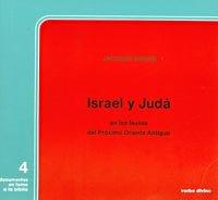 Israel y Juda En Los Textos Proximo Orie: en los textos del