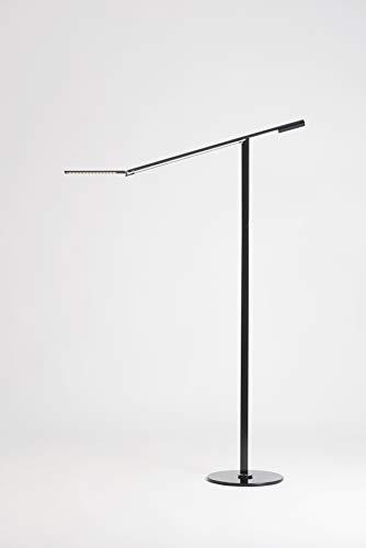 Koncept ELX-A-C-BLK-FLR Equo LED Floor Lamp