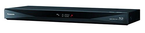 パナソニック 1TB 2チューナー ブルーレイレコーダー 4Kアップコンバート対応 おうちクラウドDIGA DMR-BRW1050