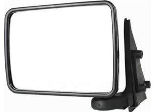 Garage-Pro Mirror Compatible For 1987-1993 Dodge Ram 50 1987-1996 Mitsubishi Mighty Max Left Driver Paintable