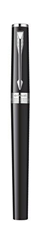 Parker Ingenuity Small Classic Black Chrome Trim (CT) 5th Technology Mode Pen (S0959090) Photo #3