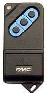 Telecomando faac tm 433-3
