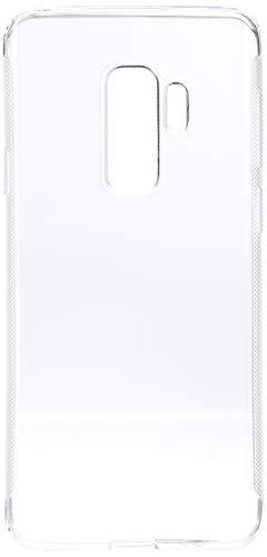 "Capa Samsung Galaxy S9 Plus 6.2"", Cell Case, Capa Samsung Galaxy S9 Plus 6.2"", Capa Protetora Flexível, Transparente"