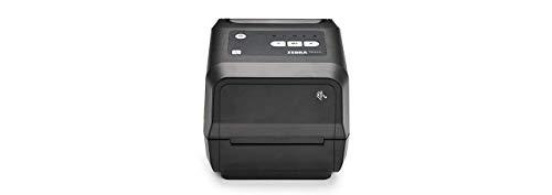 Zebra Zd420Thermotransfer 203X 203Dpi Drucker für Etiketten–Drucker für Etiketten (Thermotransfer, 203X 203DPI, 102Mm/Sek, 10, 4cm, EPL2, Xml, Zpl II, 256Mb)