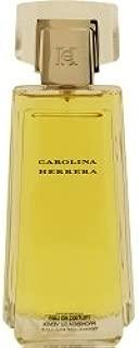 Herrera By Carolina Herrera Eau De Parfum Spray 3.4 Oz (unboxed)