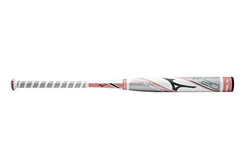 Mizuno F20-Finch Fastpitch Softball Bat (-13), 32 Inch/19 oz