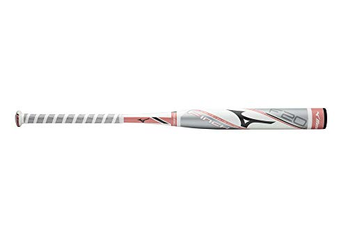 Mizuno F20-Finch Fastpitch Softball Bat (-13), 32 Inch/19 oz