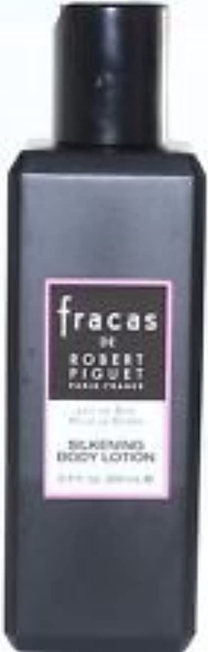 Fracas (フラカス) 6.5 oz (195ml) ボディローション (箱なし) by Robert Piguet for Women 限定品!