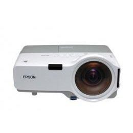 Epson EMP-400W Video - Proyector (1800 lúmenes ANSI, LCD, WXGA ...