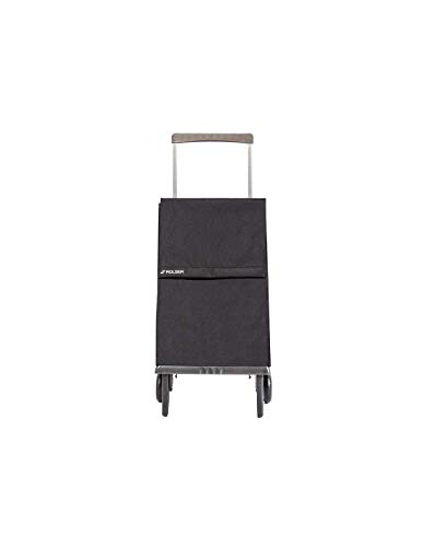 Rolser Carro Plegable MF (Negro)