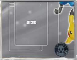 ポケモンカードゲーム SD [コイン (イーブイ/悪) と紙製プレイマットセット] Vスタートデッキ 【シングルカード販売となります。】