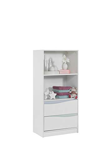 Geuther Chambre Wave Pastel