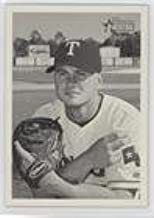 Jace Brewer (Baseball Card) 2001 Bowman - [Base] #193