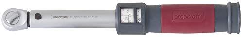 Kraftwerk 3231 Click-Drehmomentschlüssel 1/4 Zoll 2.5-12 Nm