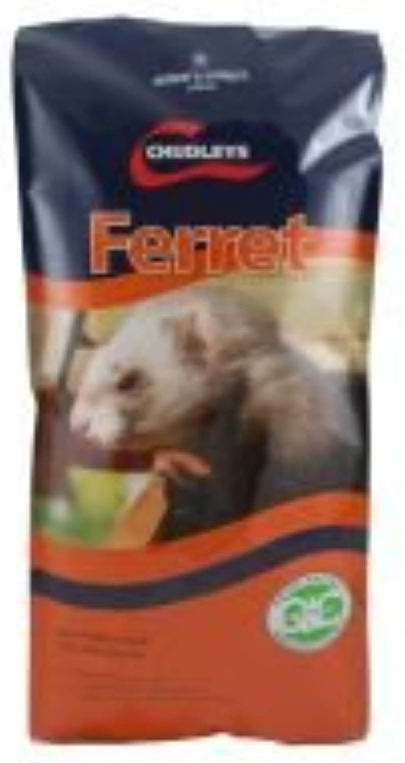 DODSON Chudleys Ferret 15kg pack of 1
