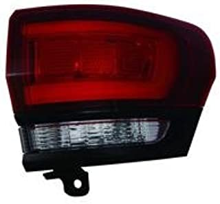 Best 2015 jeep grand cherokee tail light replacement Reviews