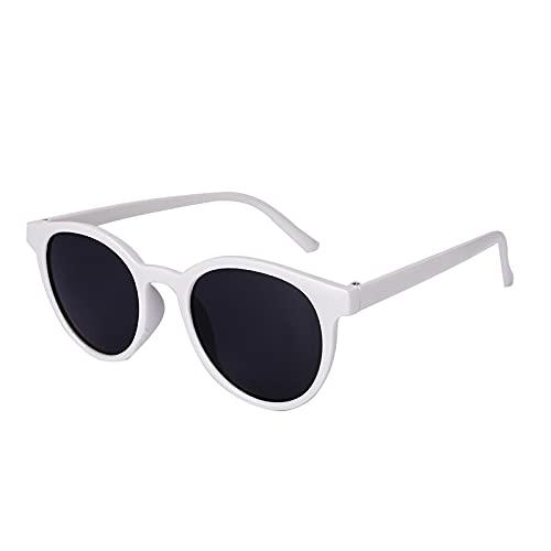 Gafas De Sol Gafas De Sol Polarizadas Redondas Clásicas Clásicas De 4 Colores Gafas De Sol Redondas De Moda Unisex Gafas De Sol Redondas Estilo De Moda2