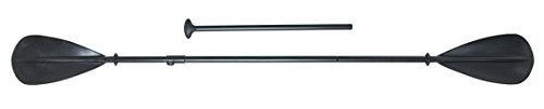 Bestway 62096 -  Remo aluminio para remar de pie o sentado en tabla de paddle surf,  221 cm