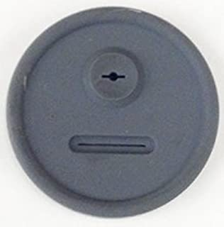 Weber #85037 Replacement Grommet for Weber Smokey Mountain Cookers