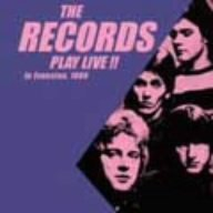 Live In Evanston 1980 by Records (2008-03-11)